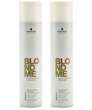 BLONDME Glorious Hold Hairspray