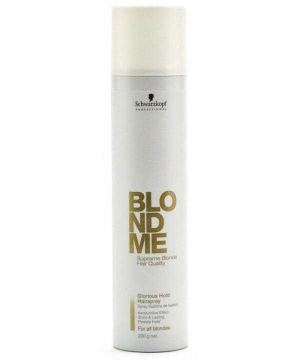 BLONDME Glorious Hold Hairspray