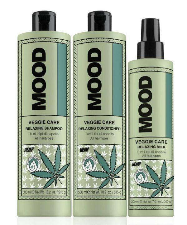 Mood Veggie Care Pack