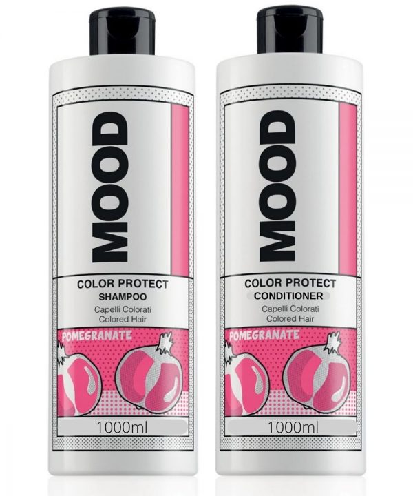MOOD Colour Protect Large Duo Pack