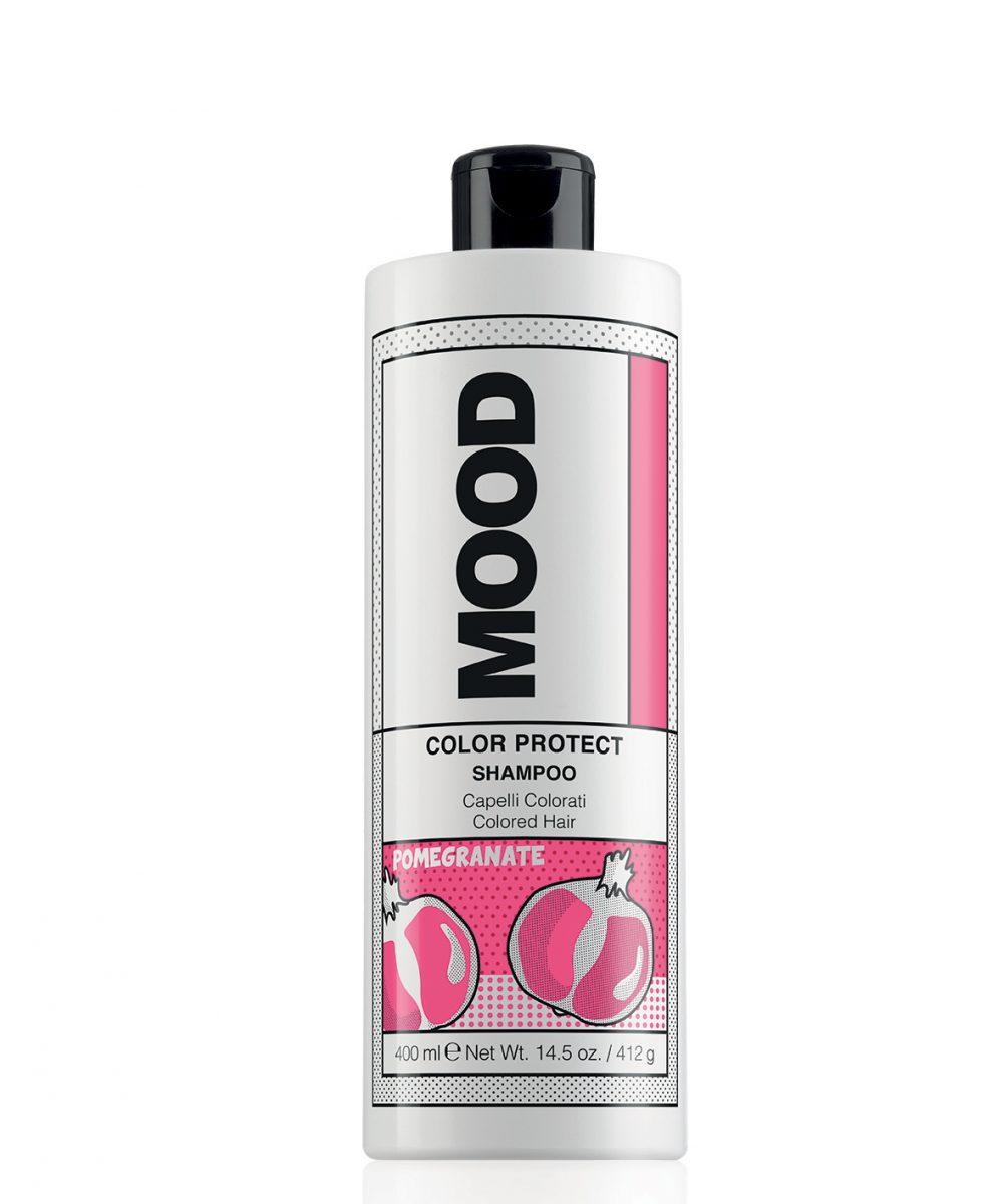 mood colour protect shampoo