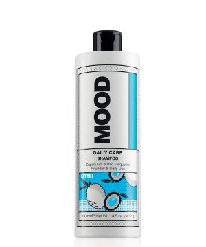 MOOD Daily Care Shampoo