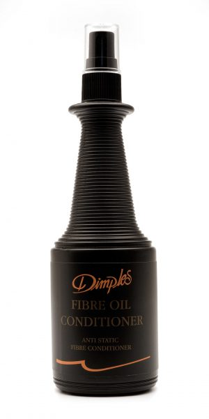 Dimples Fibre Oil Wig Conditioner manchester
