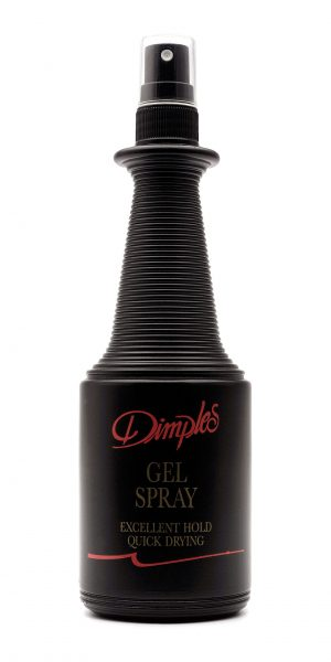 Dimples Gel Spray manchester wigs
