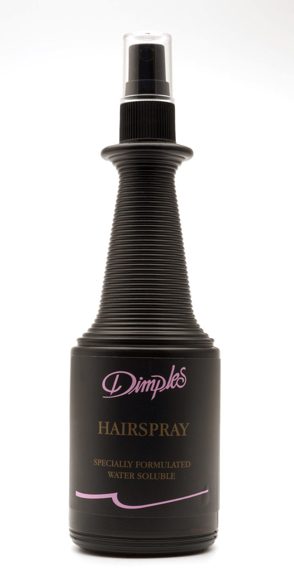 Dimples Wig Hairspray manchester