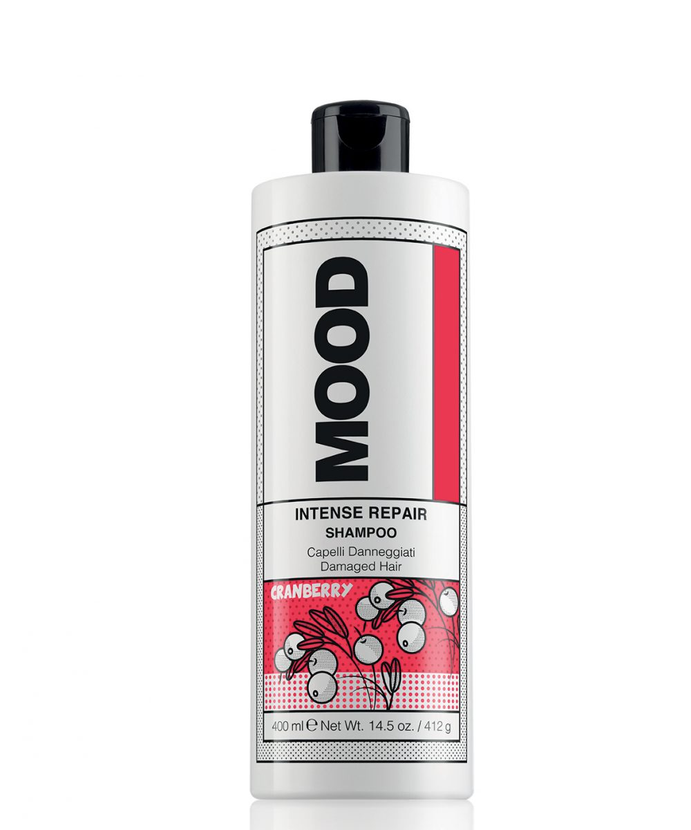 MOOD Intense Repair Shampoo