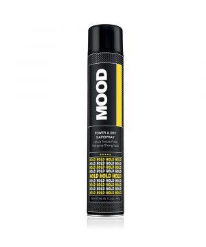 MOOD Power Dry Hairspray