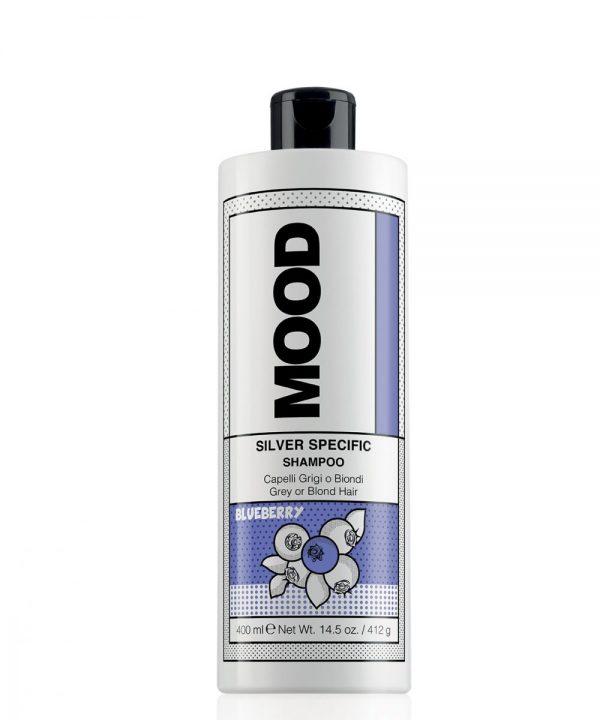 Mood Silver Specific Shampoo