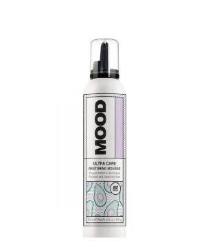 mood ultra care mousse