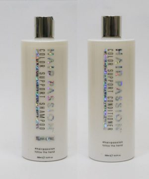 Hair Passion Shampoo & Conditioner Set