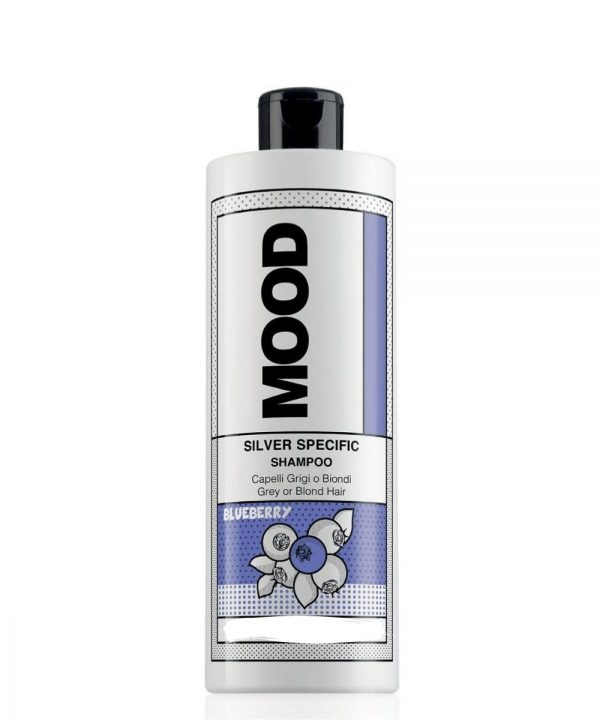 mood silver shampoo 1000ml