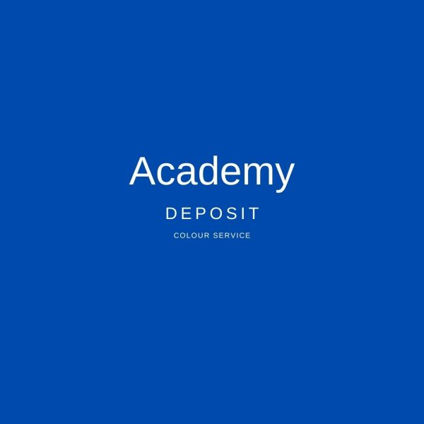 Academy Colour Deposit