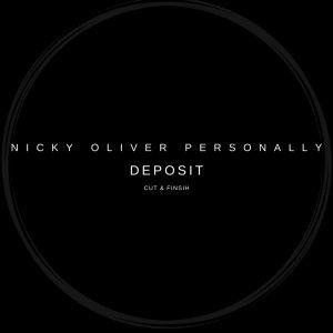 Nicky Oliver Celebrity Hairdresser Deposit