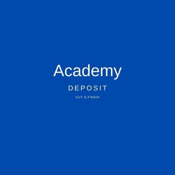 Academy Deposit