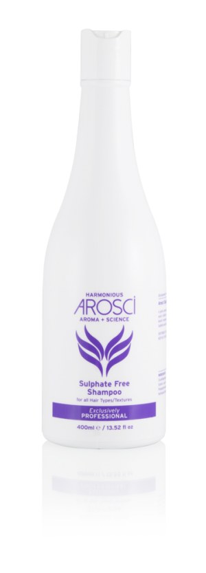 arosci sulphate free shampoo manchester uk