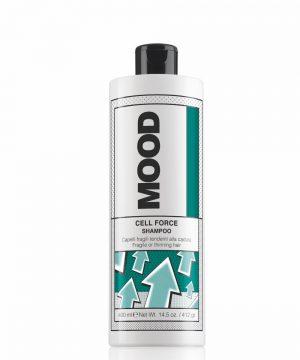 mood cell force shampoo