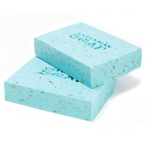 Morning Fresh Bar Soap