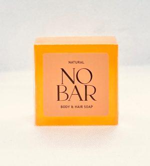 NOBAR Body & Hair Soap