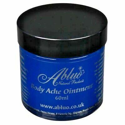 body ache ointment