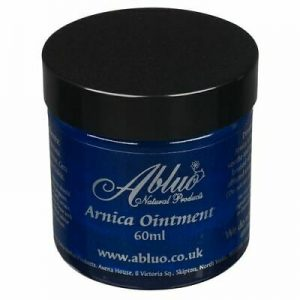 abluo arnica ointment